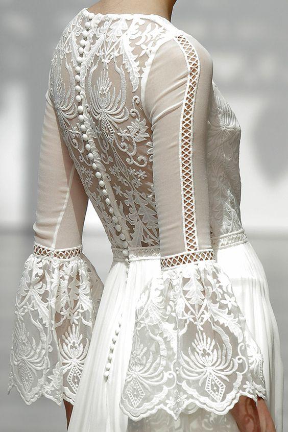 Vestidos de boda fuengirola
