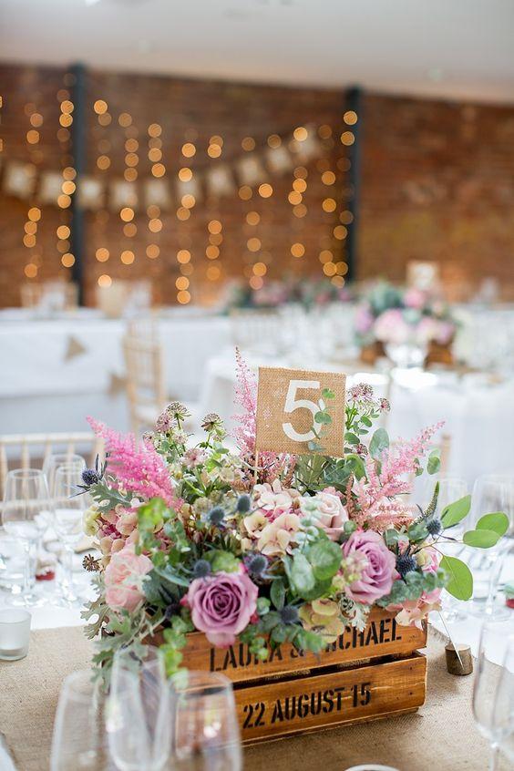 centro de mesa boda Archivos Actievents Organizacin de