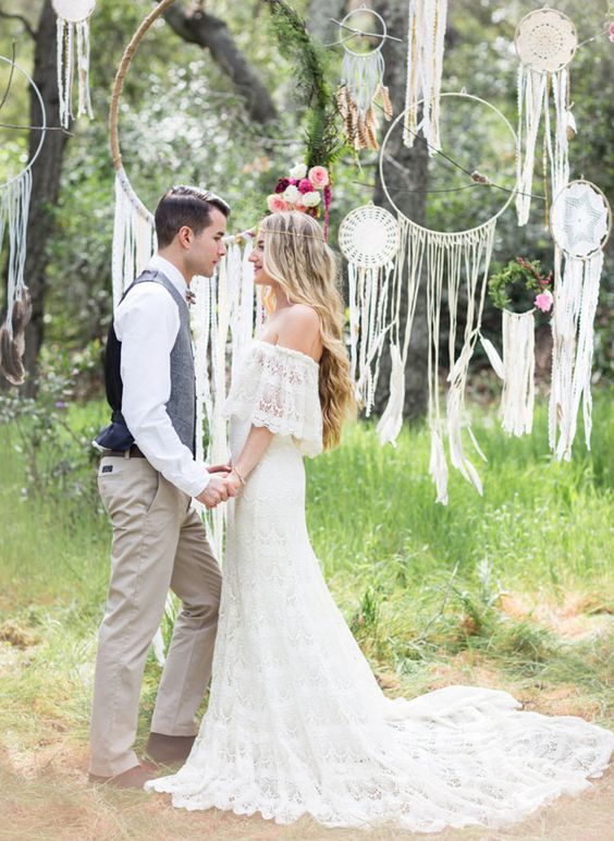 Vestidos para bodas fuengirola